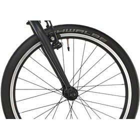 "Ortler London Race 20"", black"